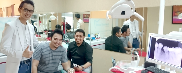 dokter gigi rio spesialis konservasi gigi jakarta indonesia perawatan saluran akar endodontic protaper 3m tambalan estetik kosmetik pulpa dentin email (20)